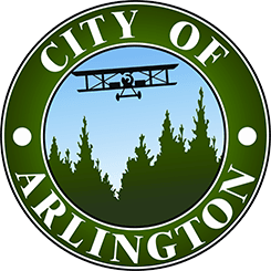 City of Arlington Seal