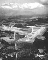 Old Airport