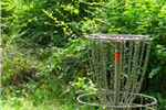 Arlington Rotary Disc Golf Course